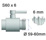 draad s60x6